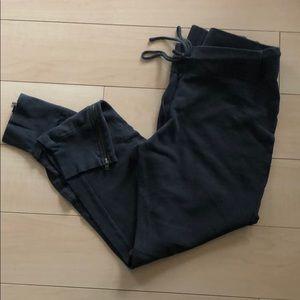 J.Crew Gray lightweight Sweatpants